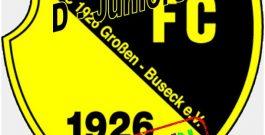 JSG Busecker Tal  – JSG ASV Gießen/Sachsenhausen  4  : 0  ( 1:0)