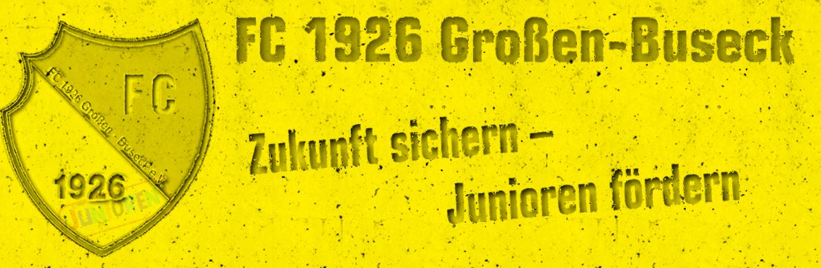 FC 1926 Großen-Buseck